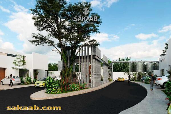 Foto de casa en venta en  , conkal, conkal, yucatán, 9197789 No. 06
