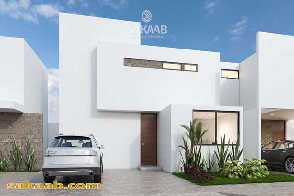 Foto de casa en venta en  , conkal, conkal, yucatán, 9197789 No. 07