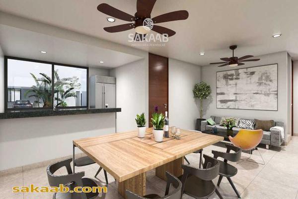 Foto de casa en venta en  , conkal, conkal, yucatán, 9197789 No. 08