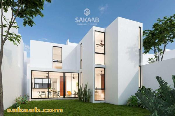 Foto de casa en venta en  , conkal, conkal, yucatán, 9197789 No. 09