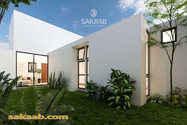 Foto de casa en venta en  , conkal, conkal, yucatán, 9197789 No. 12