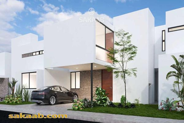 Foto de casa en venta en  , conkal, conkal, yucatán, 9197789 No. 13