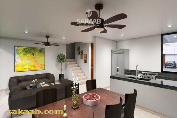 Foto de casa en venta en  , conkal, conkal, yucatán, 9197789 No. 14