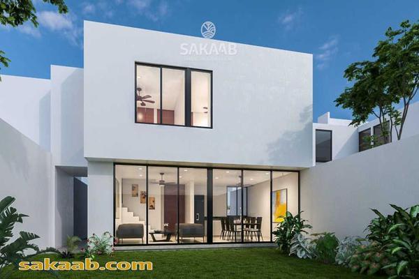Foto de casa en venta en  , conkal, conkal, yucatán, 9197789 No. 15
