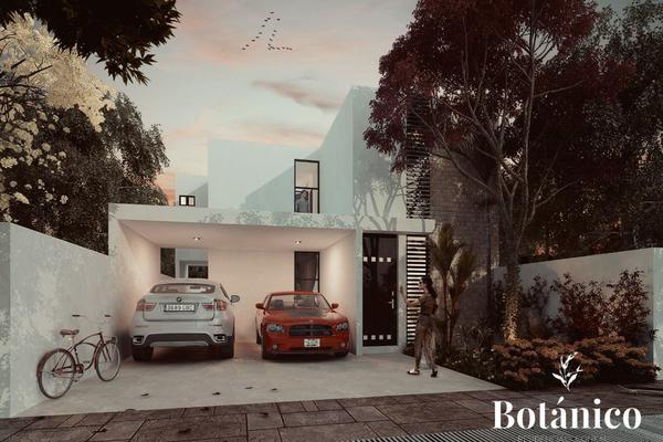 Foto de casa en venta en  , conkal, conkal, yucatán, 9270833 No. 01