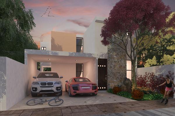 Foto de casa en venta en  , conkal, conkal, yucatán, 9270833 No. 02