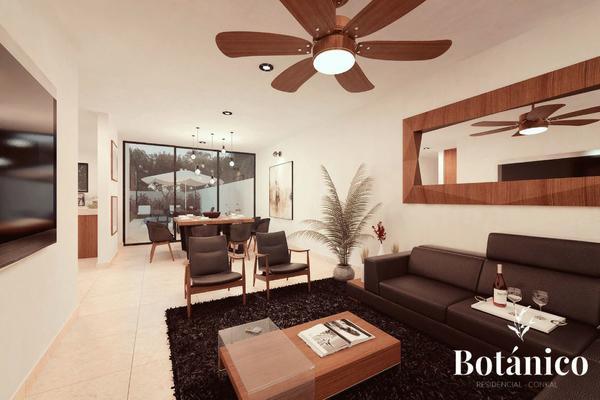 Foto de casa en venta en  , conkal, conkal, yucatán, 9270833 No. 03