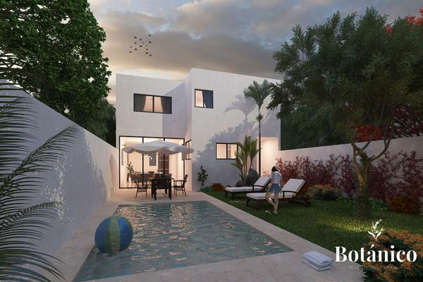 Foto de casa en venta en  , conkal, conkal, yucatán, 9270833 No. 05