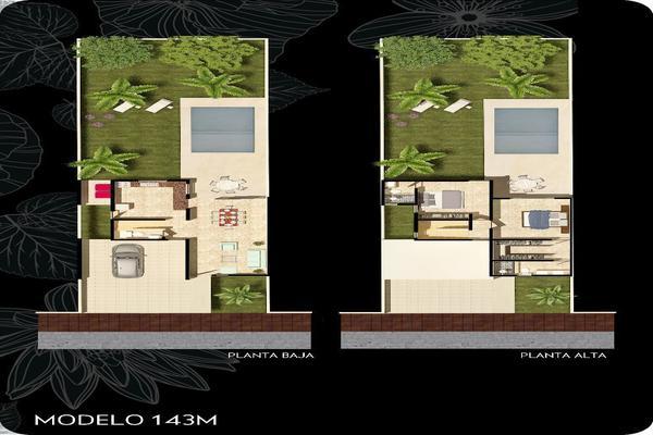Foto de casa en venta en  , conkal, conkal, yucatán, 9270833 No. 06