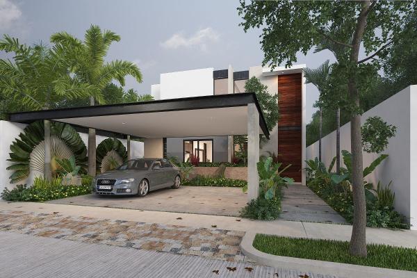 Foto de casa en venta en  , conkal, conkal, yucatán, 9933017 No. 02
