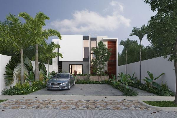 Foto de casa en venta en  , conkal, conkal, yucatán, 9933017 No. 03