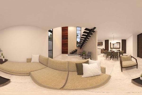 Foto de casa en venta en  , conkal, conkal, yucatán, 9933017 No. 04