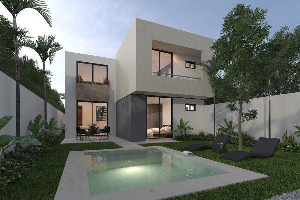 Foto de casa en venta en  , conkal, conkal, yucatán, 9933017 No. 16
