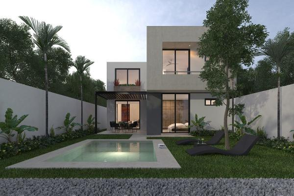 Foto de casa en venta en  , conkal, conkal, yucatán, 9933017 No. 17