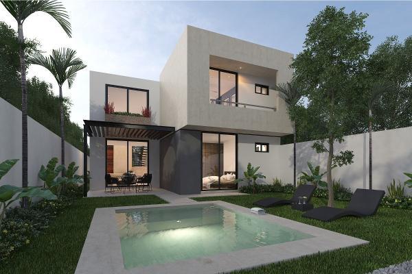 Foto de casa en venta en  , conkal, conkal, yucatán, 9933017 No. 18