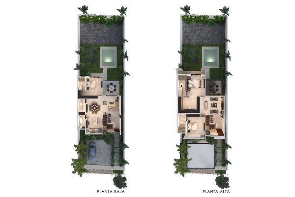 Foto de casa en venta en  , conkal, conkal, yucatán, 9933017 No. 20