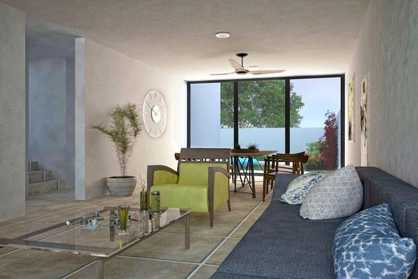 Foto de casa en venta en  , conkal, conkal, yucatán, 9939460 No. 06