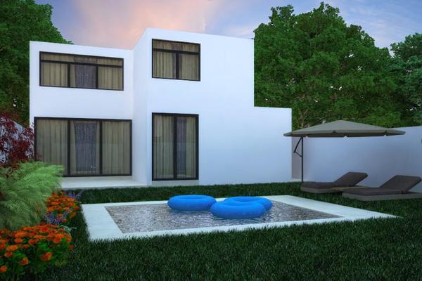 Foto de casa en venta en  , conkal, conkal, yucatán, 9939460 No. 08
