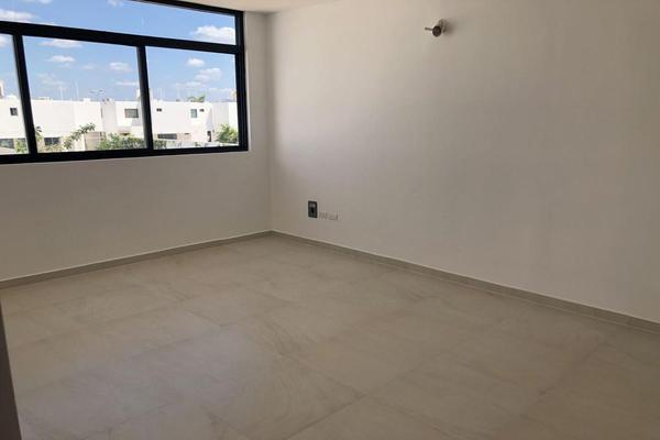 Foto de casa en venta en  , conkal, conkal, yucatán, 9939460 No. 11