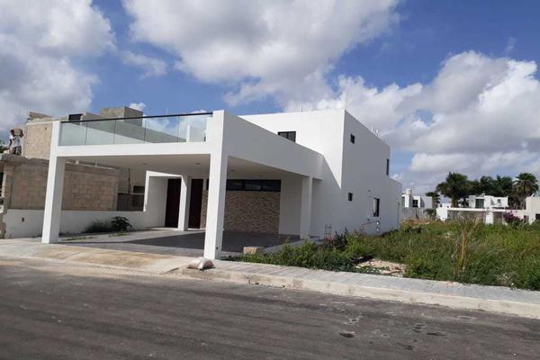 Foto de casa en venta en  , conkal, conkal, yucatán, 9945411 No. 01