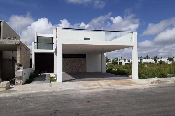 Foto de casa en venta en  , conkal, conkal, yucatán, 9945411 No. 02