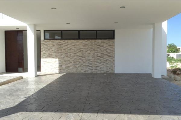 Foto de casa en venta en  , conkal, conkal, yucatán, 9945411 No. 03