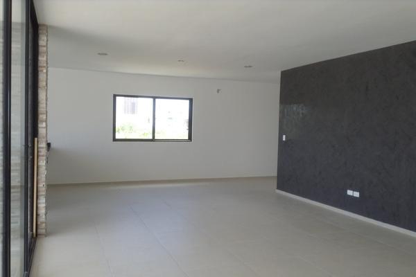 Foto de casa en venta en  , conkal, conkal, yucatán, 9945411 No. 06