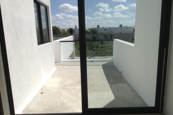 Foto de casa en venta en  , conkal, conkal, yucatán, 9945411 No. 10