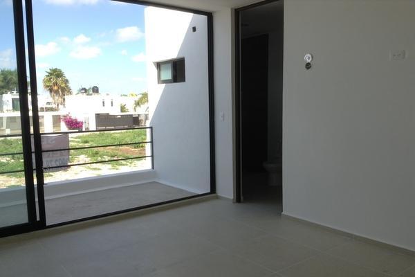 Foto de casa en venta en  , conkal, conkal, yucatán, 9945411 No. 14