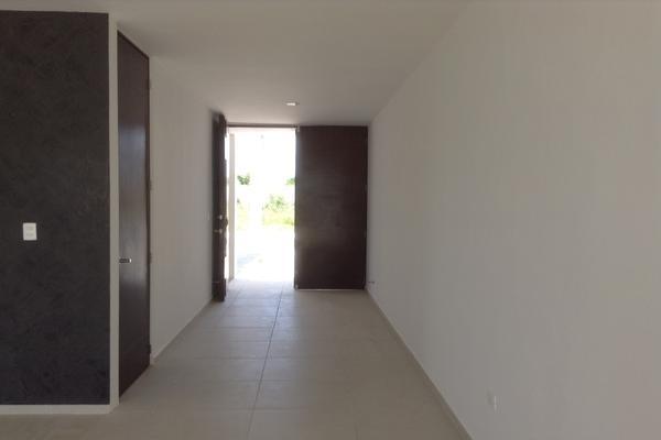 Foto de casa en venta en  , conkal, conkal, yucatán, 9945411 No. 15