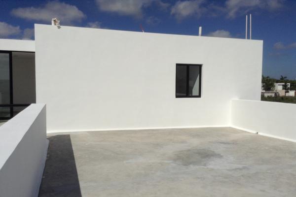 Foto de casa en venta en  , conkal, conkal, yucatán, 9945411 No. 17