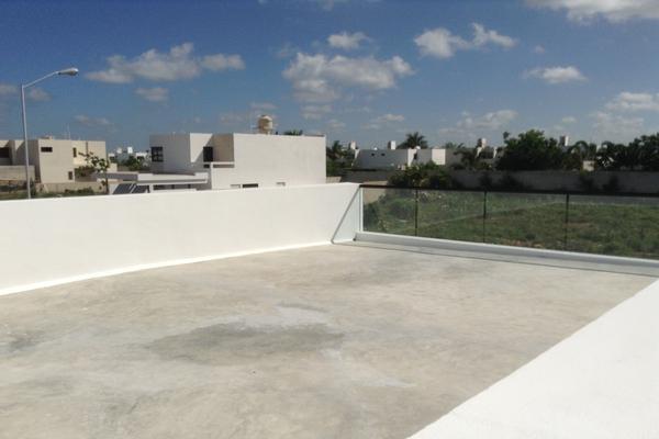 Foto de casa en venta en  , conkal, conkal, yucatán, 9945411 No. 18