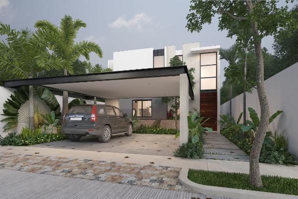Foto de casa en venta en  , conkal, conkal, yucatán, 9971908 No. 02