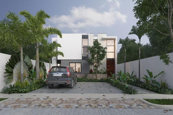 Foto de casa en venta en  , conkal, conkal, yucatán, 9971908 No. 03