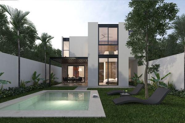 Foto de casa en venta en  , conkal, conkal, yucatán, 9971908 No. 15
