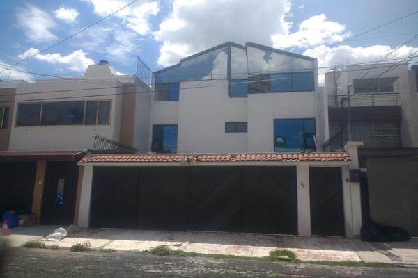 Foto de casa en venta en conmutador , sinatel, iztapalapa, df / cdmx, 8413609 No. 01