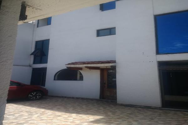 Foto de casa en venta en conmutador , sinatel, iztapalapa, df / cdmx, 8413609 No. 02
