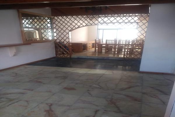 Foto de casa en venta en conmutador , sinatel, iztapalapa, df / cdmx, 8413609 No. 03