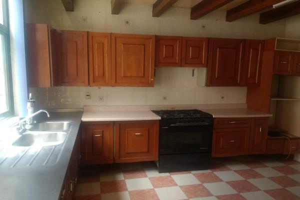 Foto de casa en venta en conmutador , sinatel, iztapalapa, df / cdmx, 8413609 No. 04