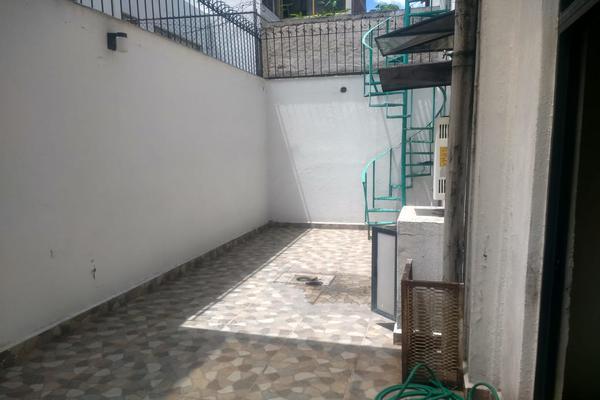 Foto de casa en venta en conmutador , sinatel, iztapalapa, df / cdmx, 8413609 No. 05