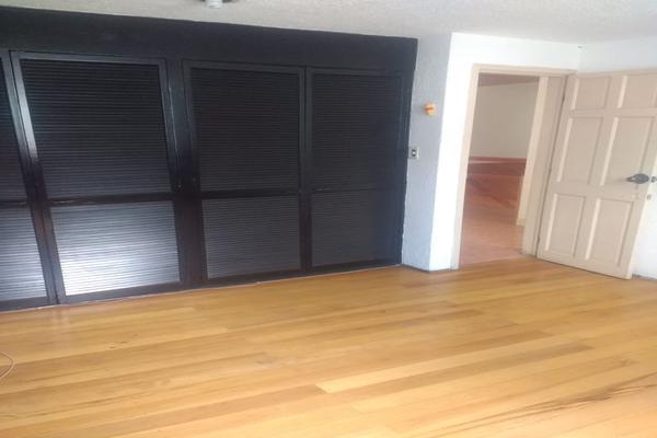 Foto de casa en venta en conmutador , sinatel, iztapalapa, df / cdmx, 8413609 No. 07