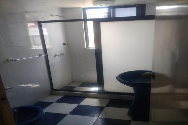 Foto de casa en venta en conmutador , sinatel, iztapalapa, df / cdmx, 8413609 No. 08