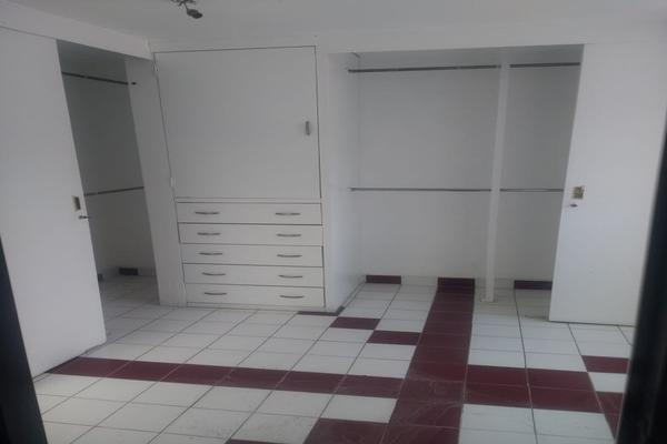 Foto de casa en venta en conmutador , sinatel, iztapalapa, df / cdmx, 8413609 No. 14