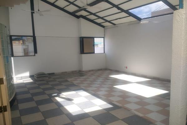 Foto de casa en venta en conmutador , sinatel, iztapalapa, df / cdmx, 8413609 No. 15
