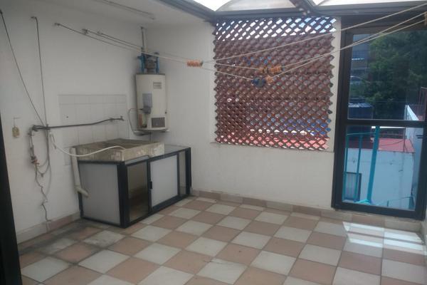 Foto de casa en venta en conmutador , sinatel, iztapalapa, df / cdmx, 8413609 No. 18