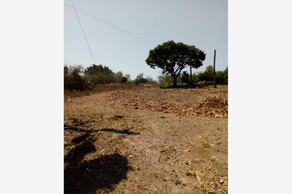 Foto de terreno comercial en venta en conocida 0, santa cecilia, chiapa de corzo, chiapas, 5915217 No. 05