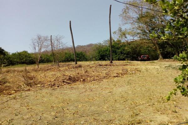 Foto de terreno comercial en venta en conocida 0, santa cecilia, chiapa de corzo, chiapas, 5915217 No. 07