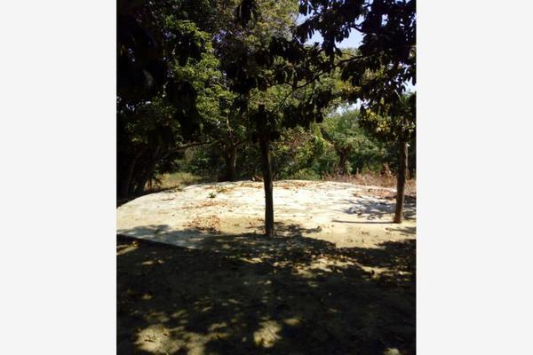 Foto de terreno comercial en venta en conocida 0, santa cecilia, chiapa de corzo, chiapas, 5915217 No. 09