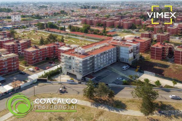 Foto de departamento en venta en conocida 1, coacalco, coacalco de berriozábal, méxico, 11885065 No. 16