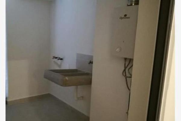 Foto de departamento en venta en conocida 1, coacalco, coacalco de berriozábal, méxico, 11901814 No. 03